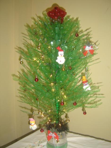 Prefeitura Oferece Curso De Decoração Natalina Com Materiais