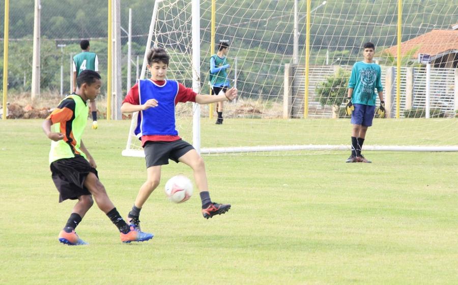 6932bbdf10 Inscrições para escolinhas esportivas estão abertas - Prefeitura de ...