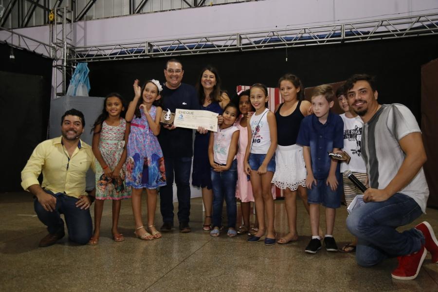 Premiação do Festeco foi realizada no último sábado (29 ... 8c86910136b98