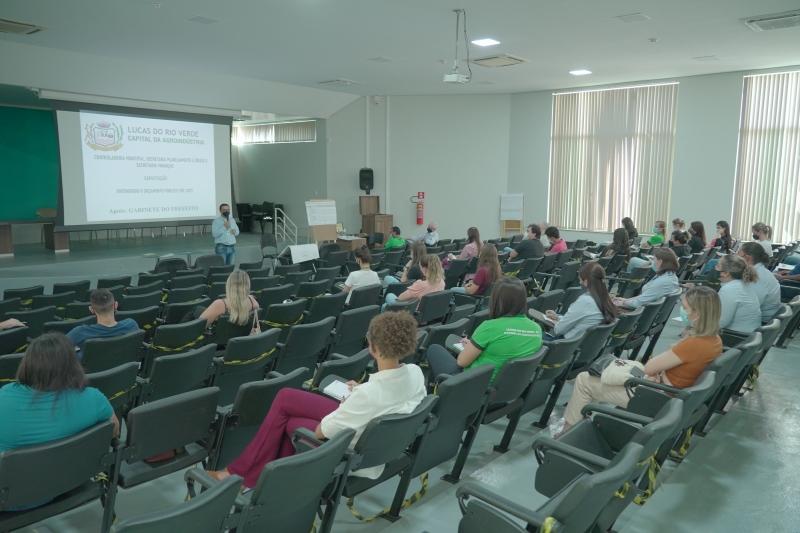 (Foto: Ascom Prefeitura/Rayan Nicácio)