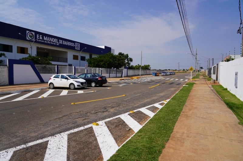 (Foto: Ascom Prefeitura/Rayan Nicacio)