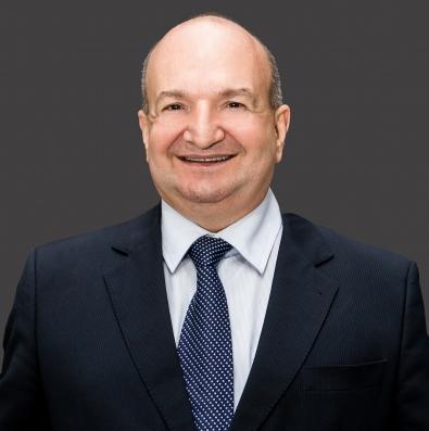 Prefeito - Flori Luiz Binotti