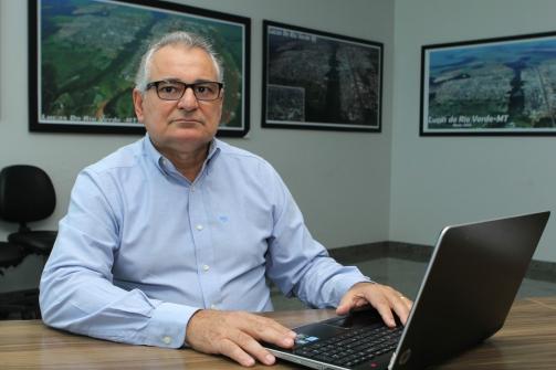 Diretoria de Desenvolvimento Sustentável - José Luiz Picolo