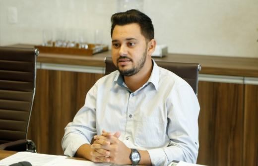 Secretario(a) de Cultura - Ruam Pedro Villas Boas