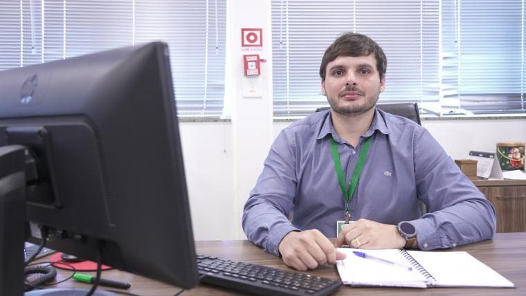 Secretario(a) de Agricultura e Meio Ambiente - Kairo Silva e Oliveira