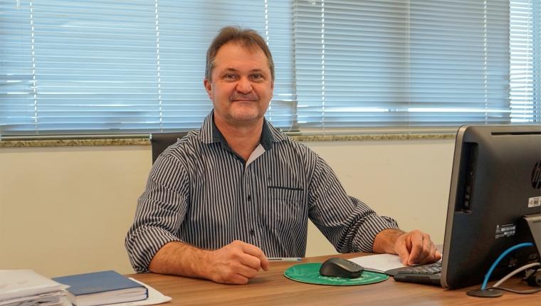 Secretario(a) de Desenvolvimento Econômico - Marcos Engelbrecht