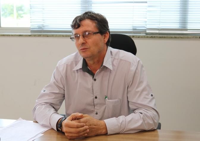 Diretor(a) Autarquia: Saae - João Pagotto